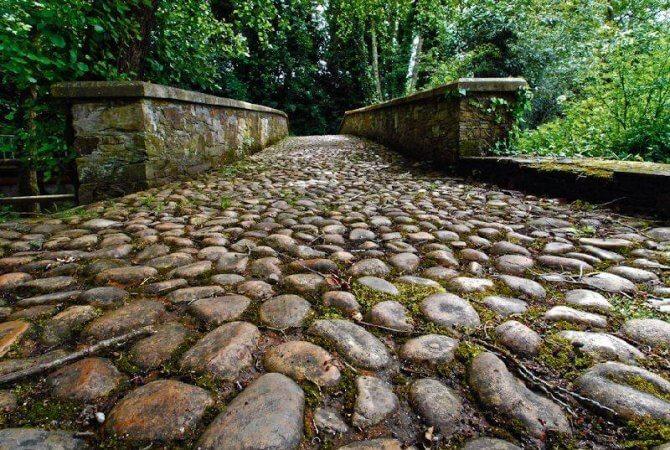 Программа «Путь пилигрима Camino de Santiago — «В поиске себя»