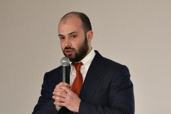 Ректор Московского Института Психоанализа, к.э.н., доцент