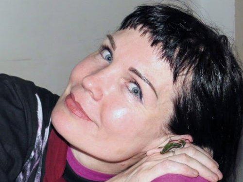 Мастер-класс «БОЙКОВА ОЛЬГА «ОБРАЗ — Я» Интермодальная терапия искусством»