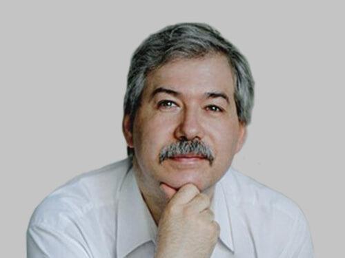 Лекция «Жизнь вразнос: нарушения саморегуляции в обыденной жизни», Эксперт дискуссии «Экспорт счастья»